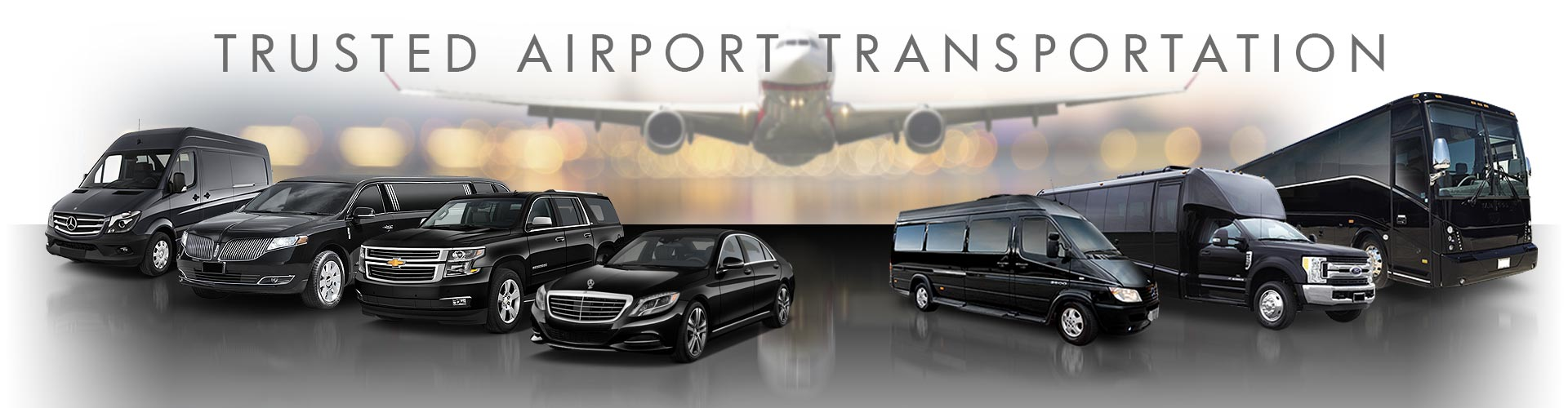 Westchester NYC Transportation and Shuttle Services