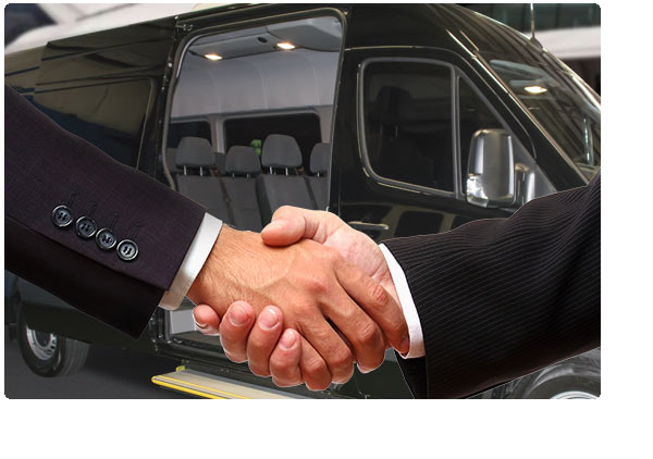 JFK Airport Car Services to / from Westchester County, NY by