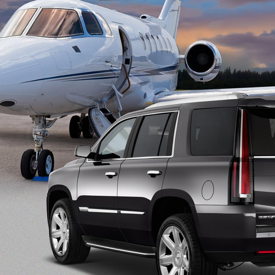 New Canaan, CT Corporate Transportation Services, New