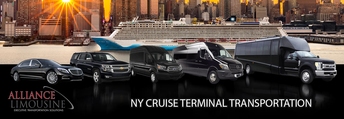 Amazing NY Cruise Port Transportation   Manhattan Cruise Terminal Shuttles