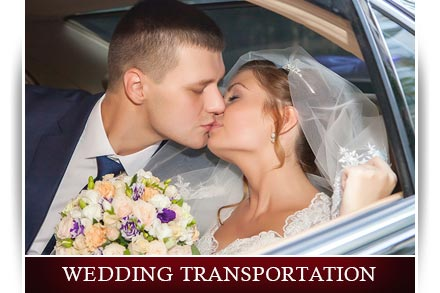 Westchester New York City Wedding Limo Services