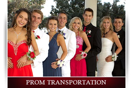 Westchester New York City Prom Limo Services