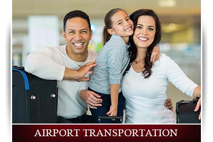 Westchester New York City Airport Car Services