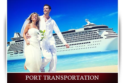 Westchester New York City Port Terminal Transportation Services